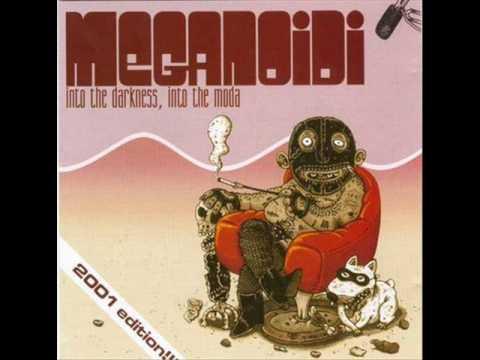 Meganoidi - king of ska (versione italiana)