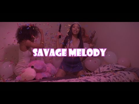 Jp$avage - Savage Melody (Official Music Video) shot by @Jmoney1041
