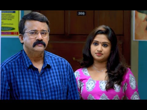 Bhramanam I Episode 21 - 12 March 2018 I Mazhavil Manorama