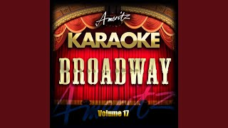 The Journey to the Heaviside Layer (In the Style of Cats) (Karaoke Version)