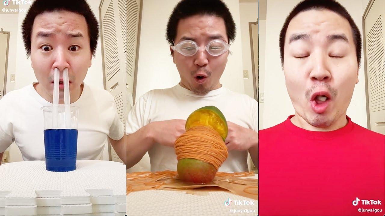 There Can Never Be enough of Junya Funny Vides   @Junya.じゅんや TikTok Videos   Junya 1 Gou 2021