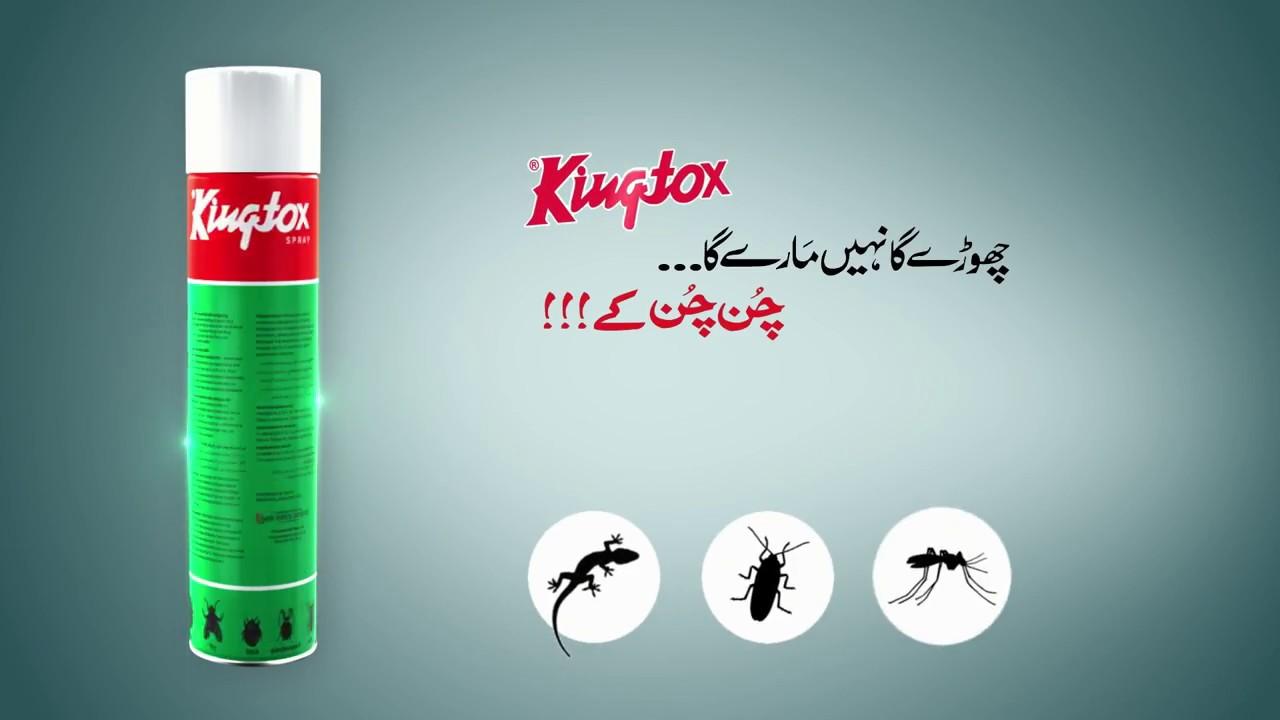 Kingtox Sahi Hatiyaar Youtube