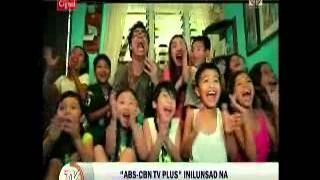 ABS-CBN goes digital with DTT, ABS-CBN TVplus