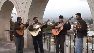 Los Diamantes de Chuquibamba - A la luz de mis ojos