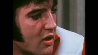 Elvis Presley Not Acting Right (Actual Video)