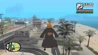 Repeat youtube video GTA San Andreas   Pain mods