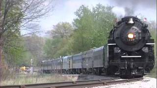 Trackside 137 - The Real Polar Express HQ