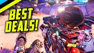 DON'T MISS THESE DEALS! Best Black Friday Sales For FPS Games