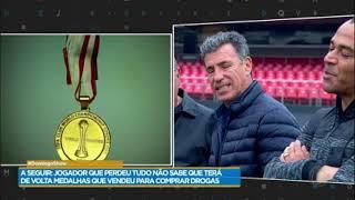 Baixar Flávio Donizete aceita tratamento contra o vício das drogas