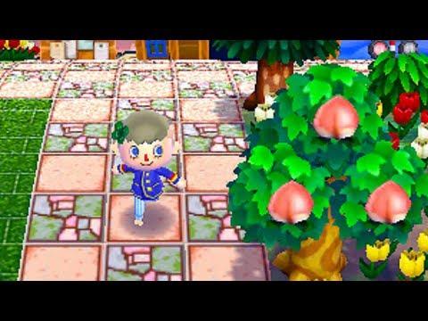 Dream Diary - Animal Crossing: New Leaf | Pretty Patterns