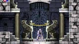 Castlevania:  Dawn of Sorrow - Part 2