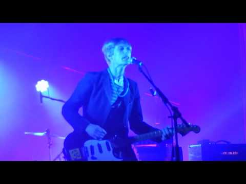 Kula Shaker Smart Dogs Birmingham Institute Dec 2016