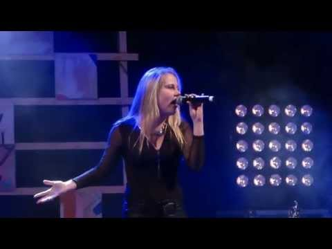 DSDS 2016 Laura van den Elzen (17 Years) - Total Eclipse of the Heart (Bonnie Tyler)