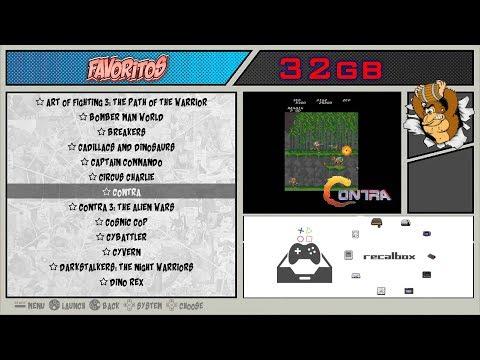 Retrox Gamecube