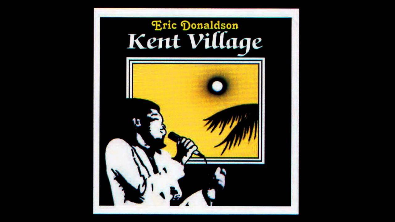 Download ERIC DONALDSON  (Kent Village - 1978)   B05- Fix It All Right