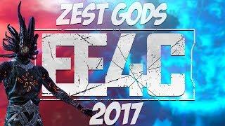 EE4C 2017 🏅 ZEST GODS 🏅 $200,000! 🏅 Call of Duty Black Ops 3 Zombies Easter Egg Speedruns