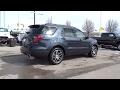 2017 Ford Explorer Salt Lake City, Murray, South Jordan, West Valley City, West Jordan, UT 40495