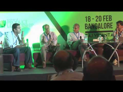 PLF2015: Product Management in MNCs and Indian origin companies