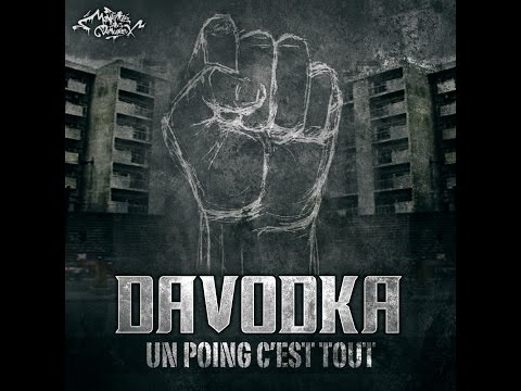 Davodka - Dur D'y Croire (Audio Officiel)