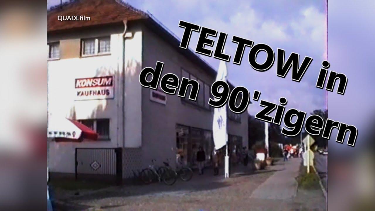Download Teltow damals in den 90zigern