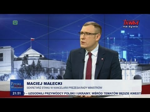 Polski punkt widzenia 13.11.2017