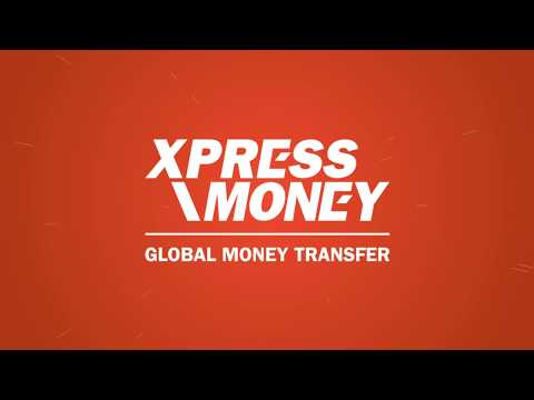 Xpress Money Official International Transfer Services