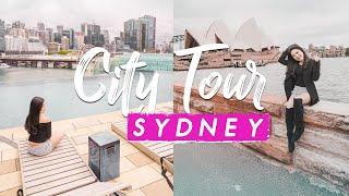 Ngerasain Jadi Orang Sydney | Darling Harbour, Opera House, The Rocks | Australia Bahasa