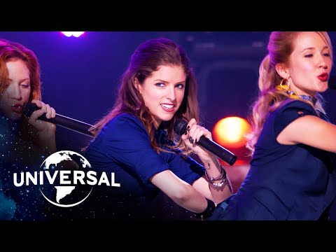 Pitch Perfect | The Bellas' Best Performances