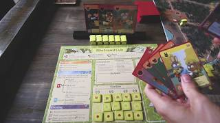 Root - Riverfolk Expansion How to Play