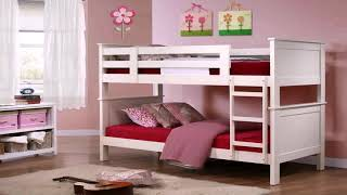 Childrens Loft Beds With Desk Singapore