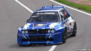 Hillclimb Cars PURE SOUND - 44° Trofeo Vallecamonica 2014