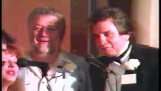 """Ballad of The Teenage Queen""-Sam Johnny Cash-John Prine-1984"