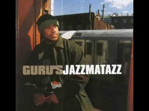 Guru (featuring Les Nubians) - Who's There