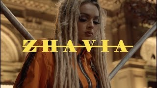 ZHAVIA on Tour Live from Brooklyn