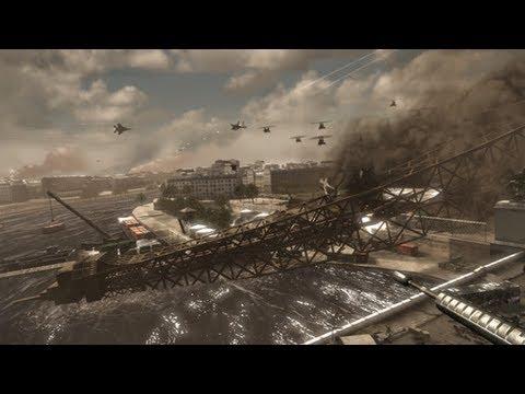 Call of Duty: Modern Warfare 3 - Campaign - Iron Lady