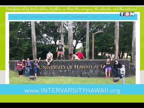 InterVarsity Hawaii