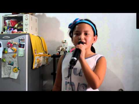 Let It Go (Frozen) - Anak ng Prince
