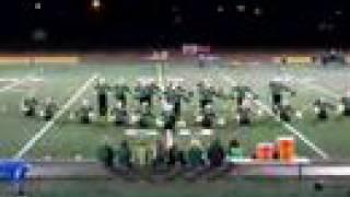 ONHS Dance Team 07-08 'Mallorca'
