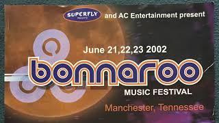 moe. Live at Bonnaroo 2002-06-22