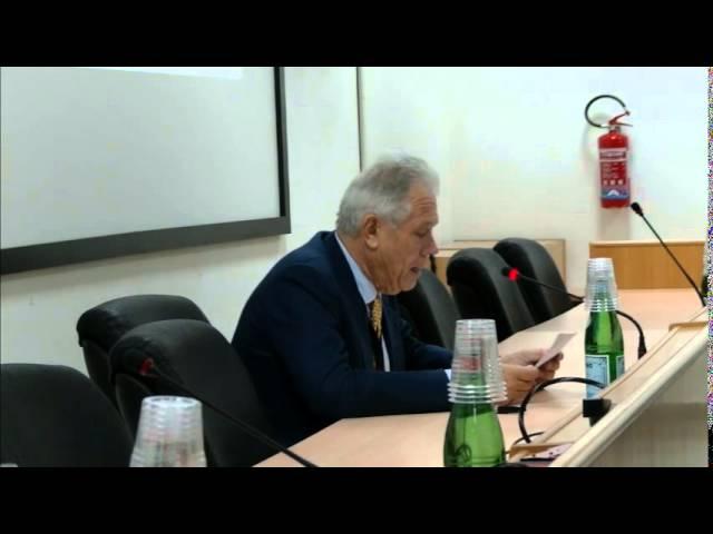 10 - Intervento prof. Giorgio Cantelli Forti