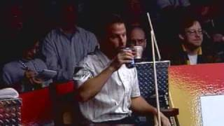 Pro Billiards Glass City Open 9-Ball 2004 Deuel vs. Frank