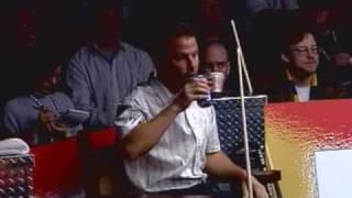 Pro Billiards Glass City Open 9-Ball 2004 Deuel vs. Frank