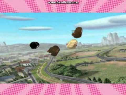 Download Opening To Miss Spider's Sunny Patch Friends:Hum Bug 2007 DVD
