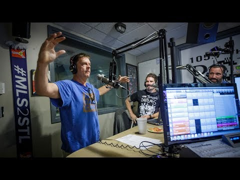 Jim Breuer talks SNL, Chris Kattan, baseball & more on the Rizz Show