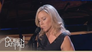 Rosemary Watson Performs 'It Don't Mean a Thing' on The Queen Latifah Show