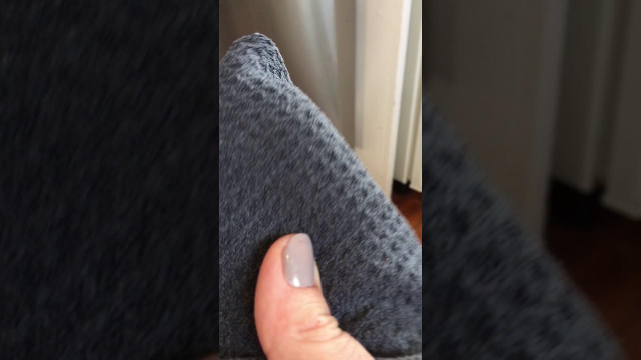 Norwex All Purpose Kitchen Cloth Youtube