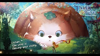 Tales of Wind Trailer - Ahri always by your side
