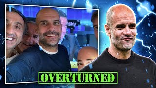 Did Manchester City Deserve To Be Banned From The Champions League?! | W&L
