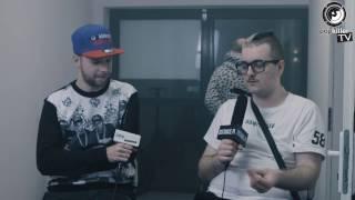 Bedoes ósmym Młodym Wilkiem Popkillera 5 (2016/17)! - wywiad