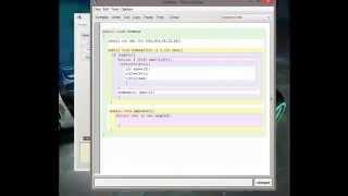 Recursividad ♠ ordenamiento de un vector